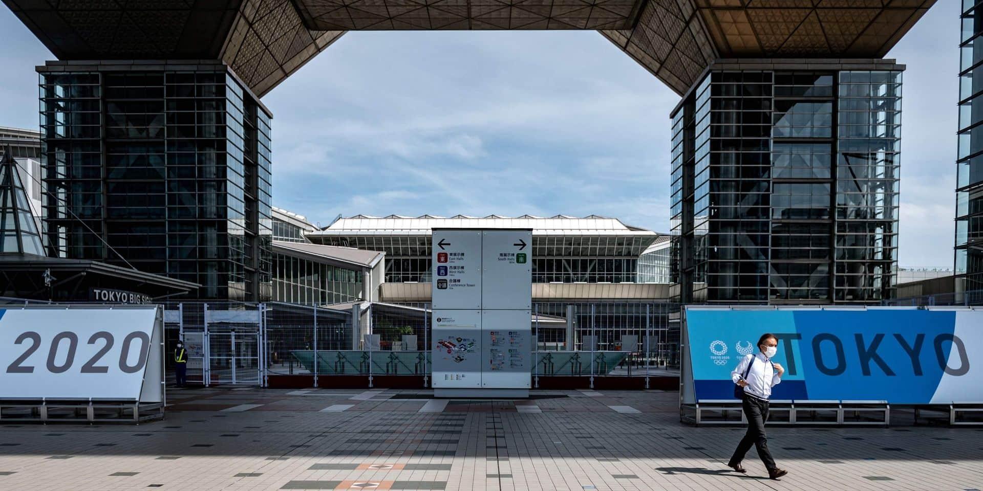 """Comment les sportifs se sont préparés aux conditions extrêmes de Tokyo : """"Vous ne verrez pas les performances habituelles"""""""