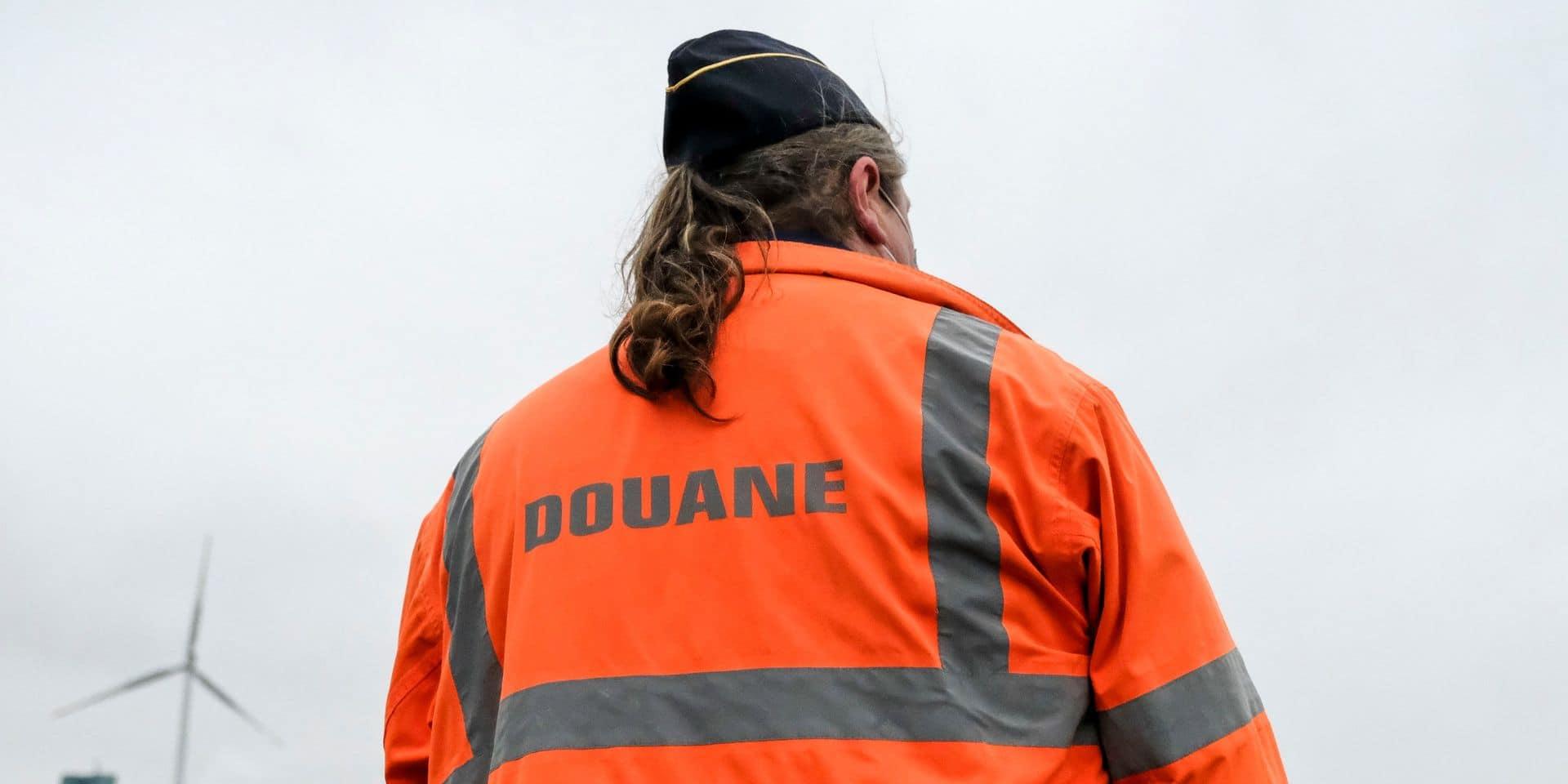 Vaste opération anti-drogue: près de 30 tonnes de cocaïne liées à l'enquête Sky interceptées à Anvers