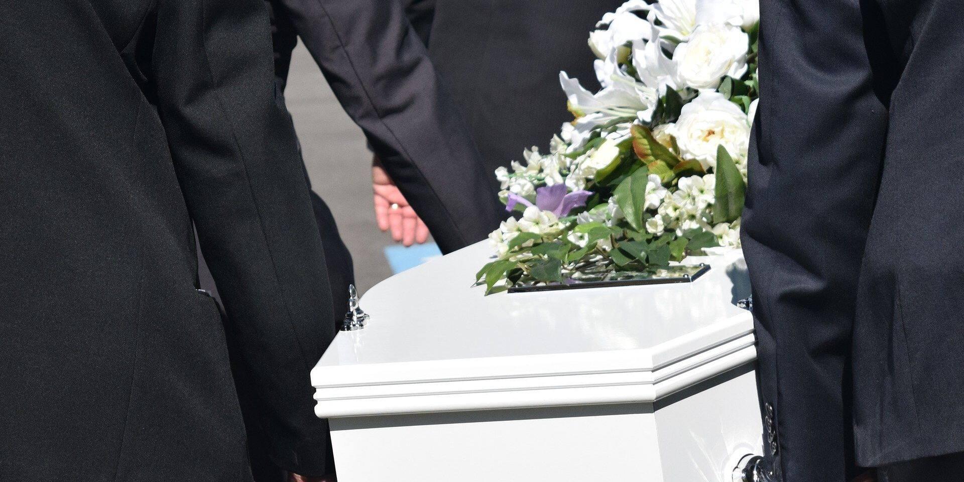Le doyen de l'Iran est décédé à l'âge de 138 ans !