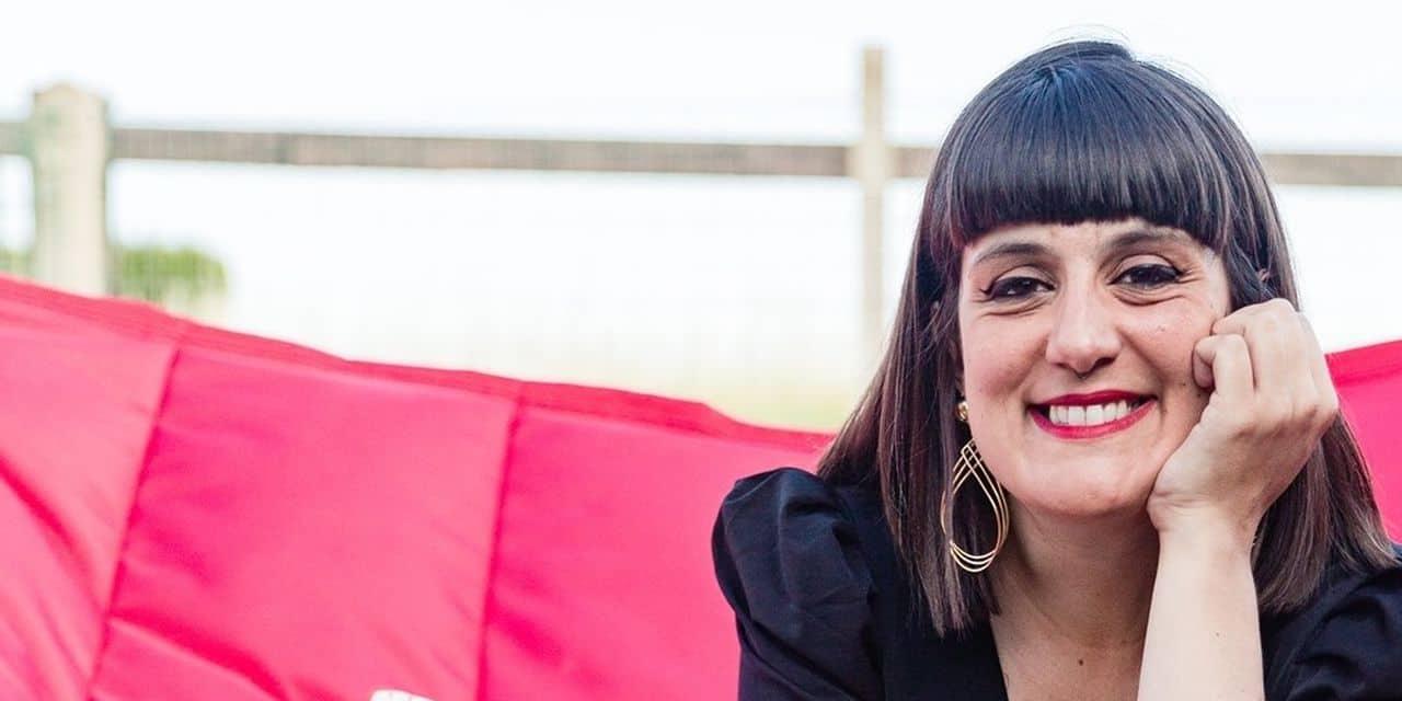 La Louvière: l'échevine Leslie Léonie va siéger au parlement fédéral