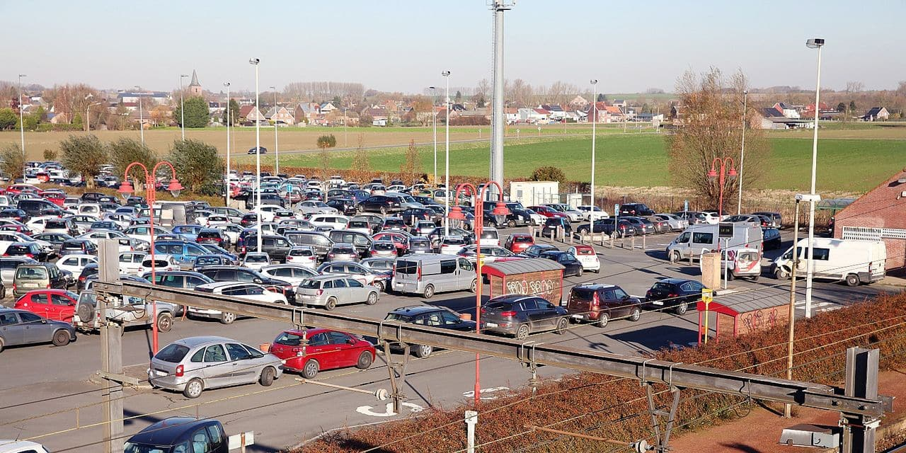 L' offre de parking à Enghien et Silly: Voici la réaction du ministre Bellot