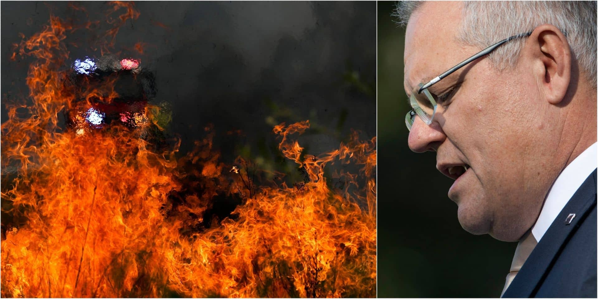 Incendies en Australie : pourquoi Scott Morrison, le Premier ministre est sous le feu des critiques