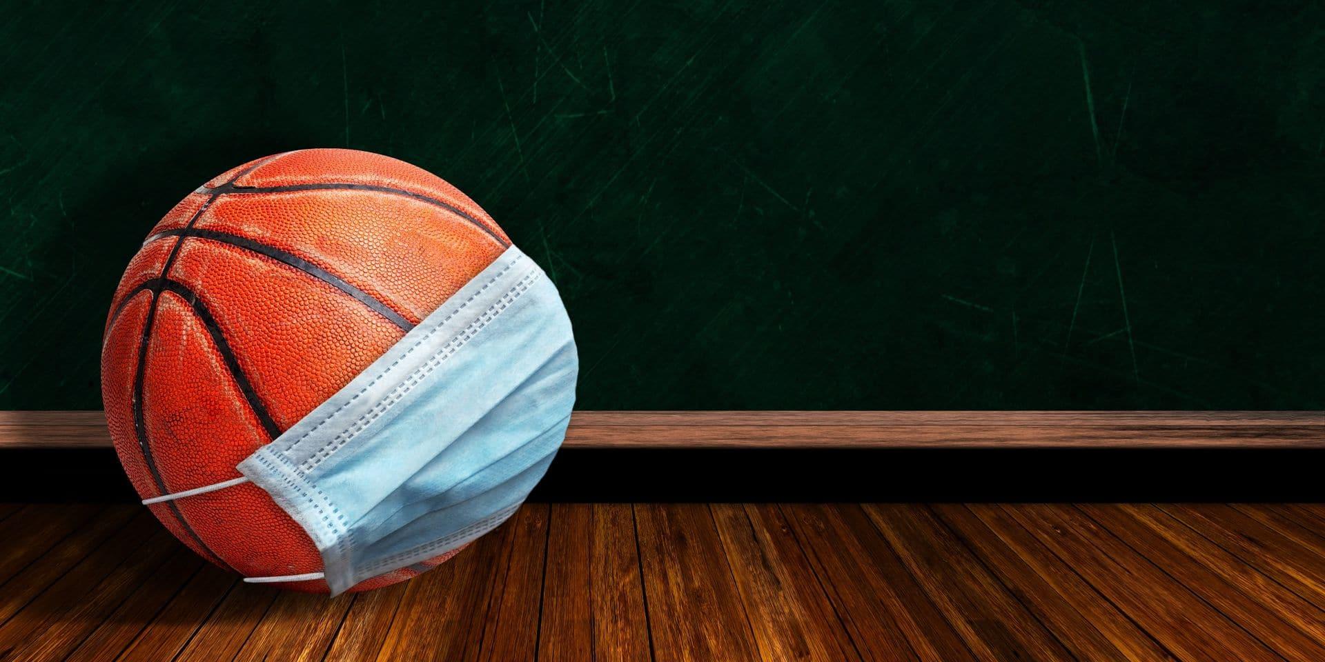 #OUVREZ les salles: le cri du cœur du sport en salle amateur