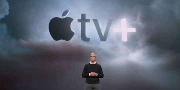 """Apple """"Netflixise"""" la presse, les jeux vidéo et se lance dans la guerre du streaming vidéo avec Apple TV Plus (DEBRIEF)"""