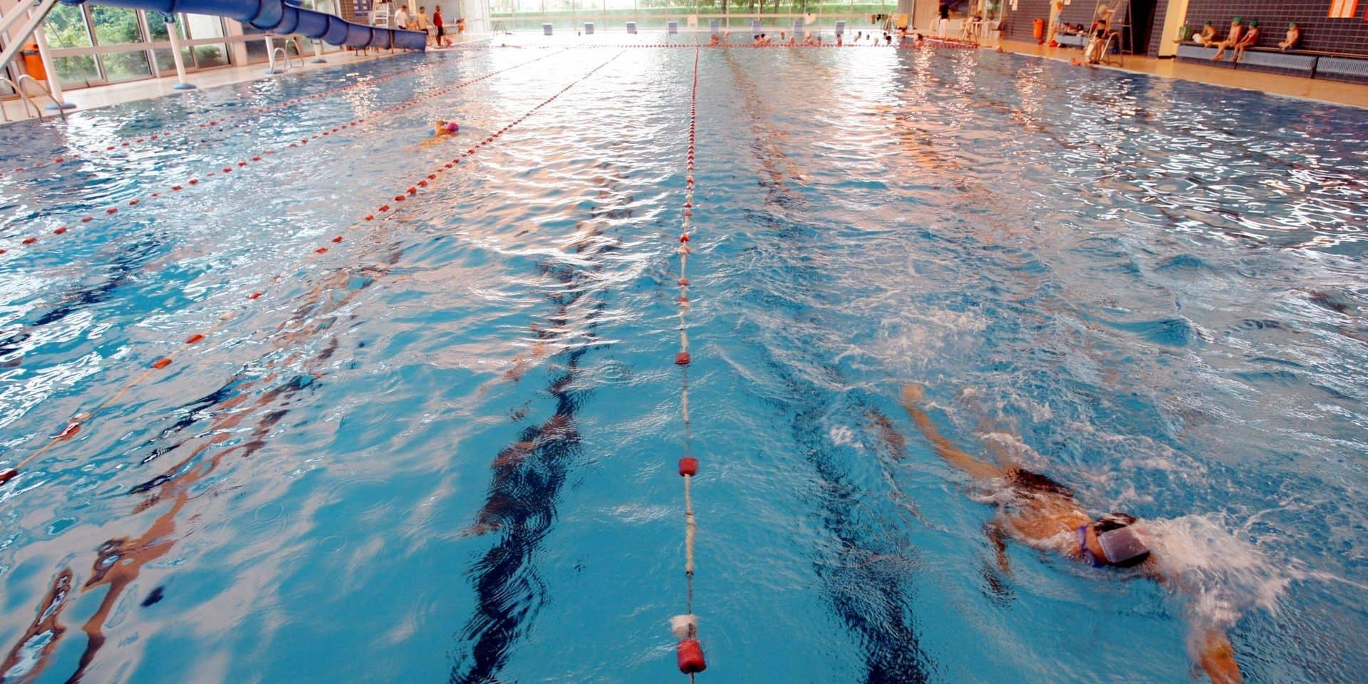 Un pas de plus pour la nouvelle piscine de Louvain-la-Neuve