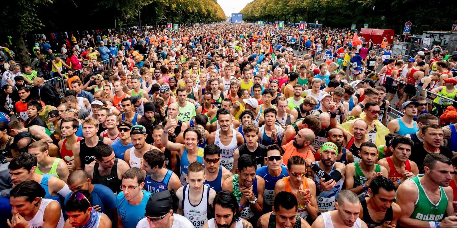Tout savoir pour gérer au mieux votre prochain marathon
