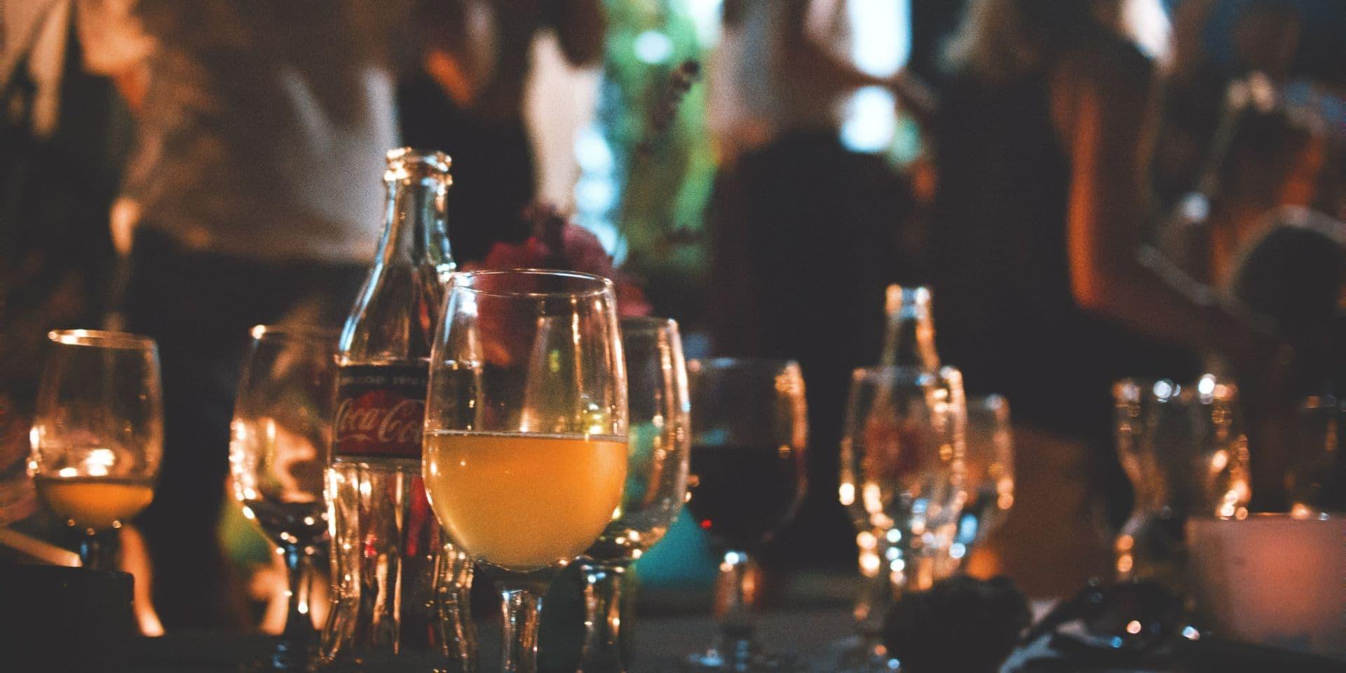 """Un mois sans alcool: tous les bienfaits du """"Dry January"""" sur votre corps"""