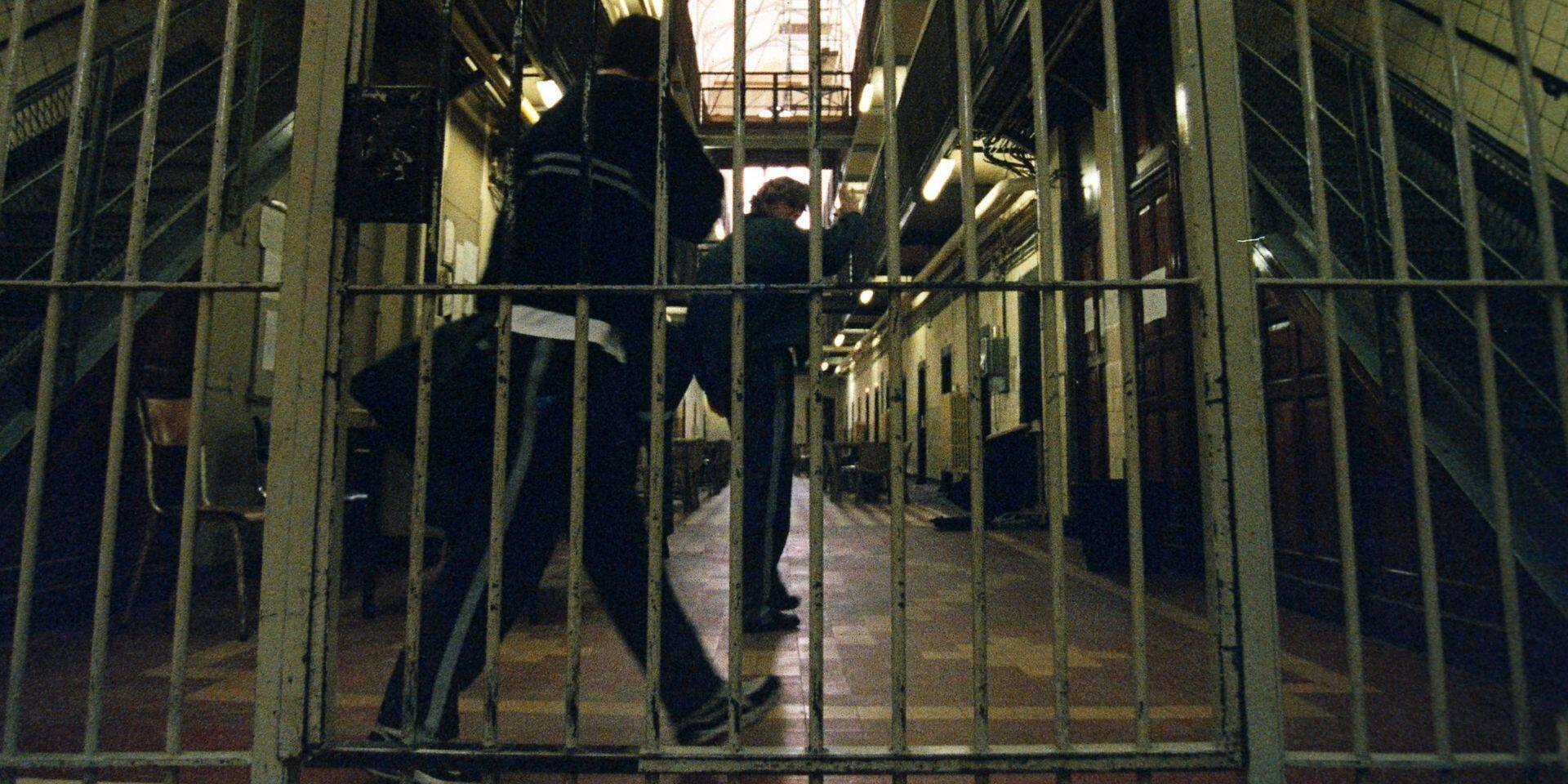 Une grève de 24 heures chaque vendredi de février dans les prisons