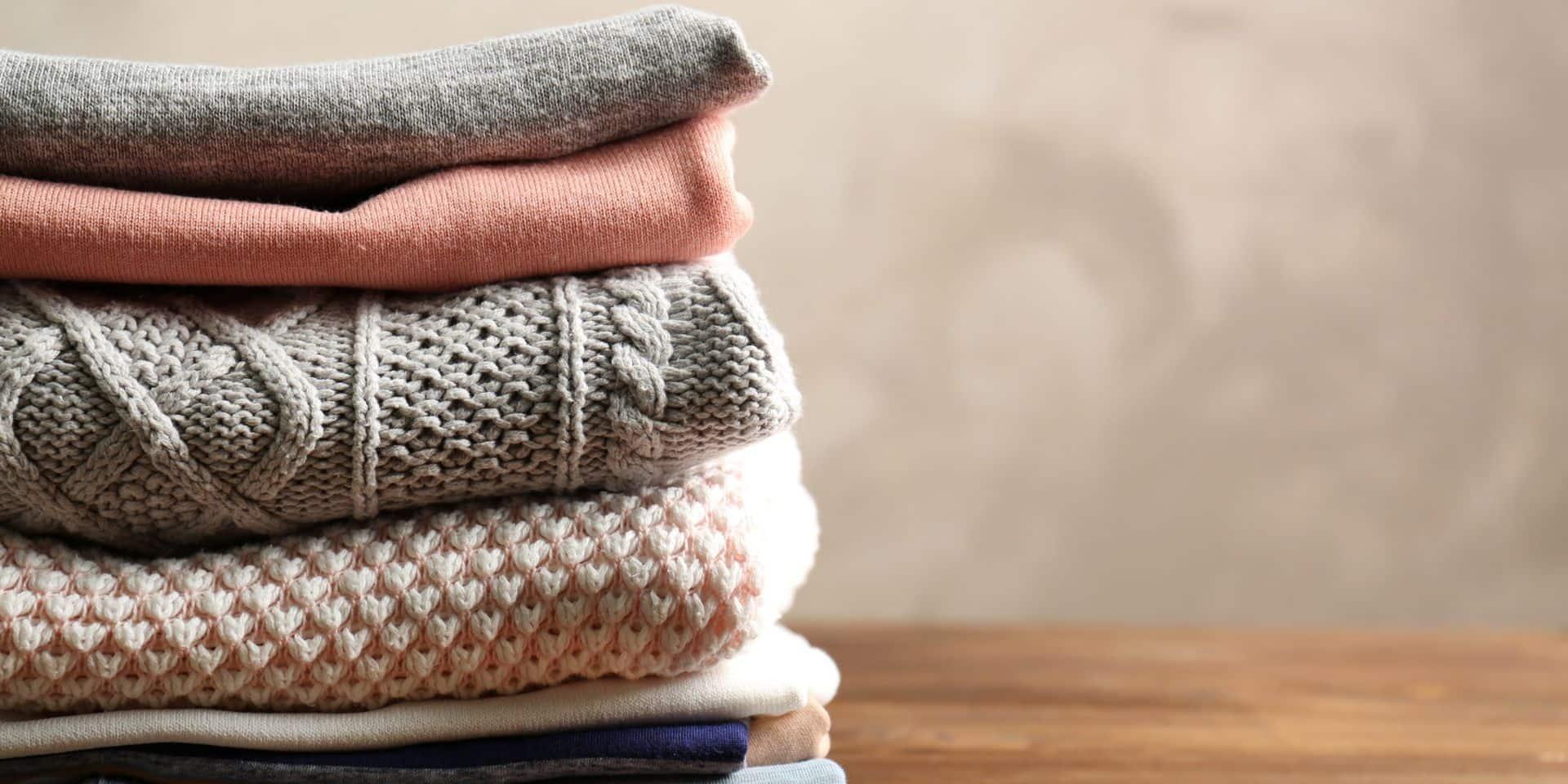 Pourquoi les vêtements pourraient devenir bientôt plus chers