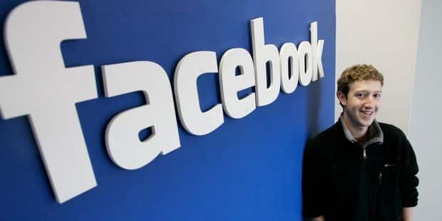 738271de737e66 Scandales, rachats et innovations  la timeline de Facebook, qui fête ses 15  ans ajourd hui - La DH