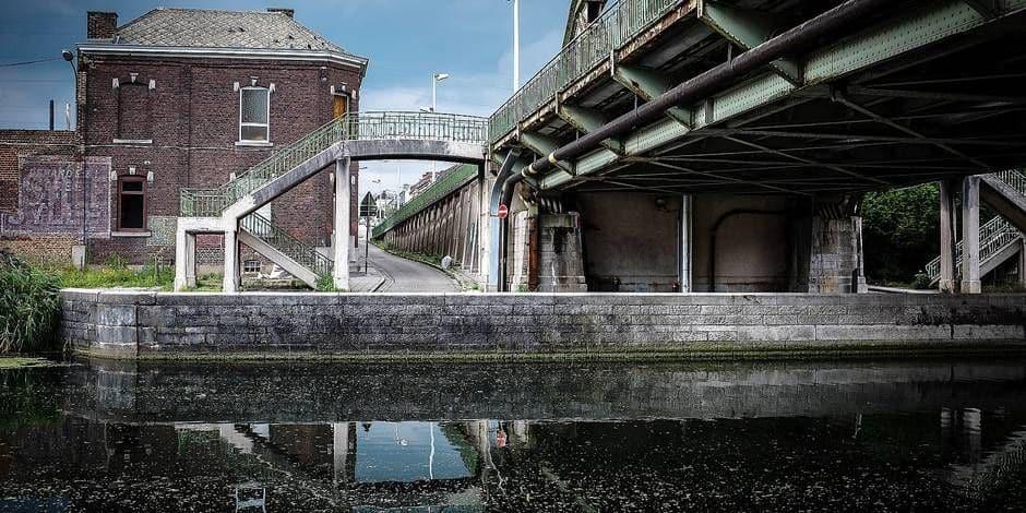 La Louvière: fin des déviations des lignes TEC 30 et 82