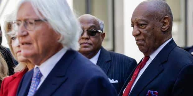 """""""Bill Cosby peut encore éviter la prison"""" - La DH"""