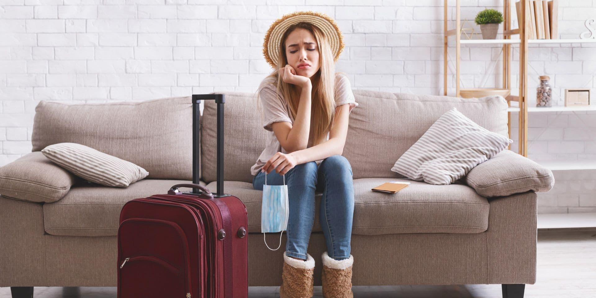 Voyages annulés: le fonds pour les bons à valoir est en bonne voie