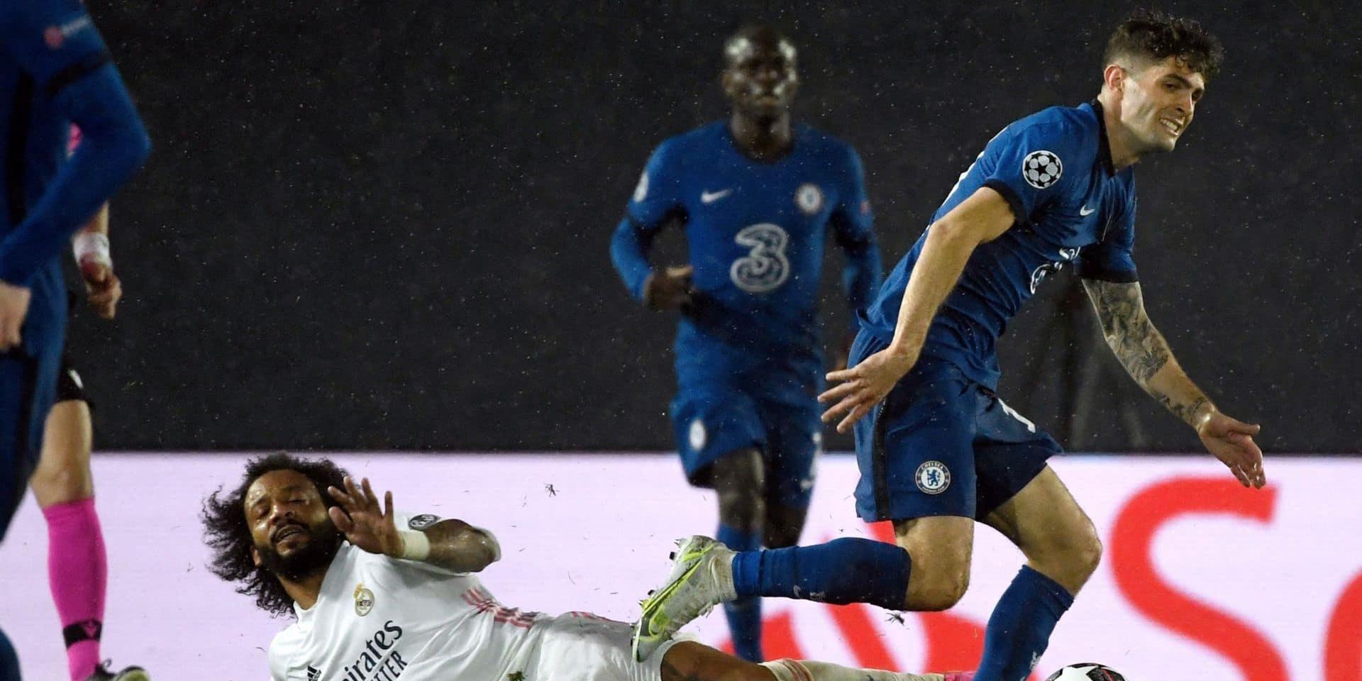 Marcelo va manquer la demi-finale retour de la Ligue des Champions à cause....des élections