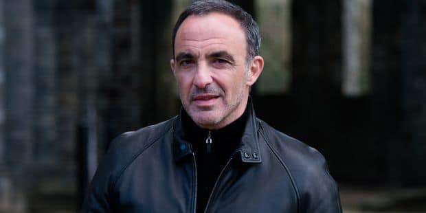 Nikos Aliagas en partance pour France 2? - La DH