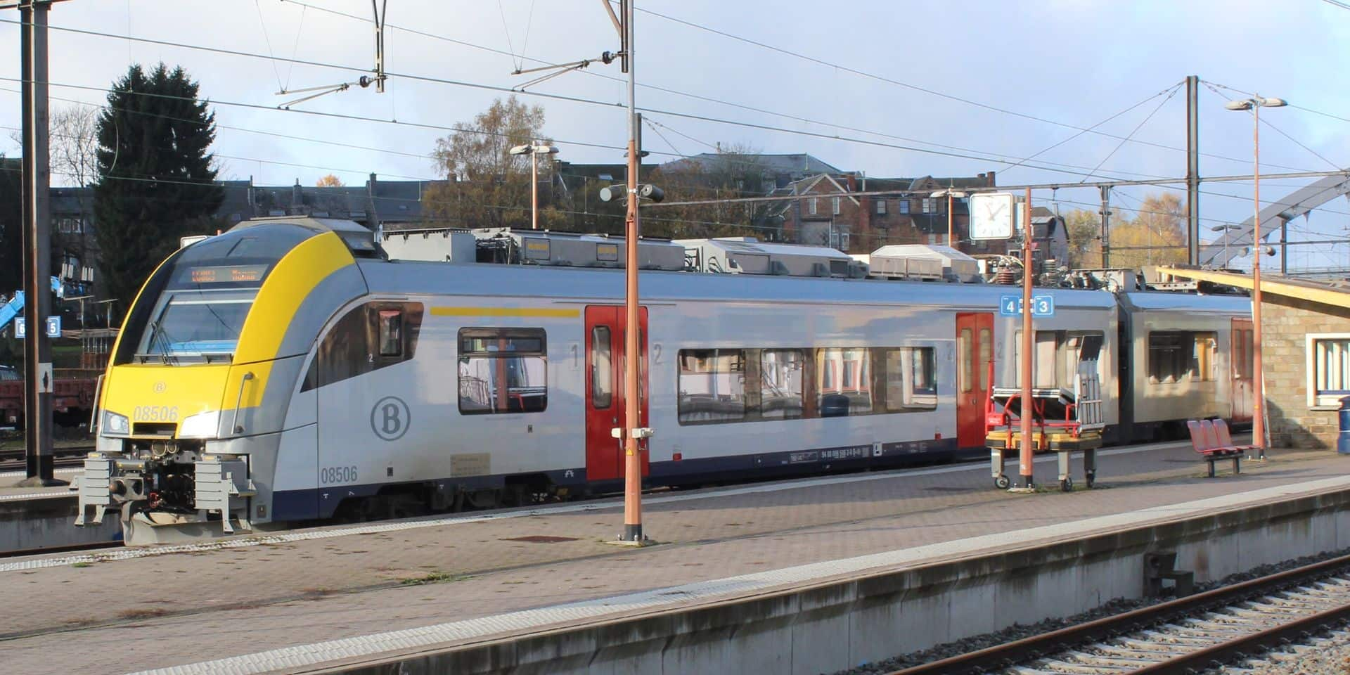 Ligne 42 : l'augmentation de l'offre de transport reportée à décembre 2021 !