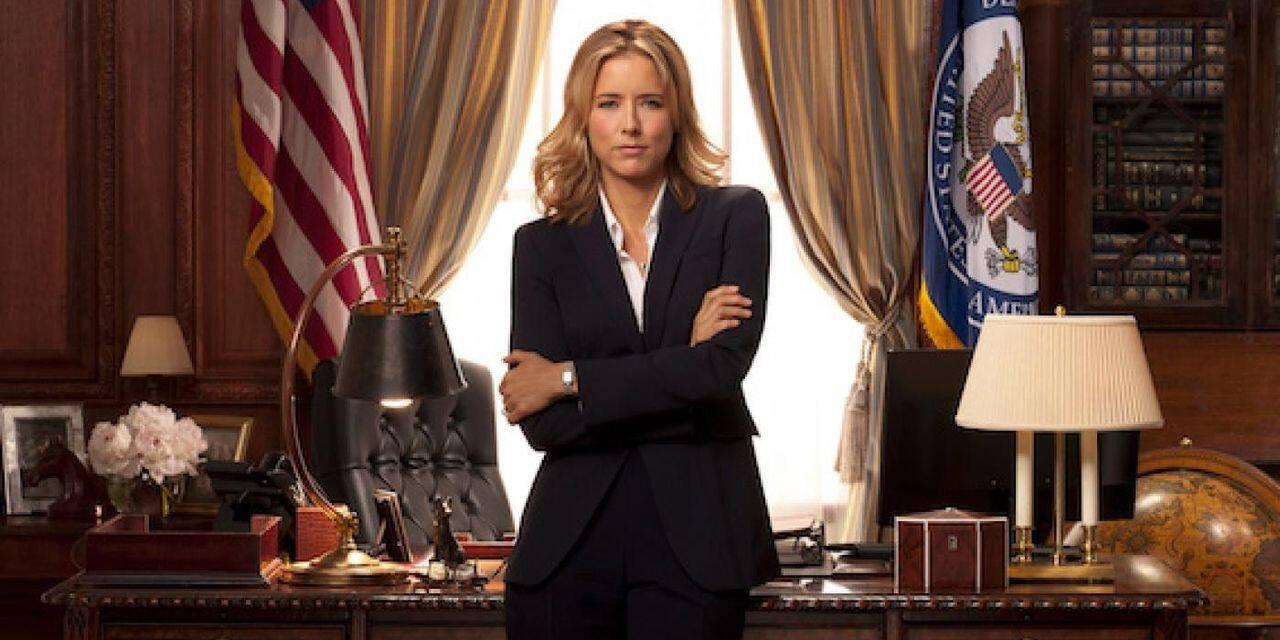 La Maison-Blanche, reine des séries télé : quelles sont les plus remarquables consacrées à la présidence des Etats-Unis ?