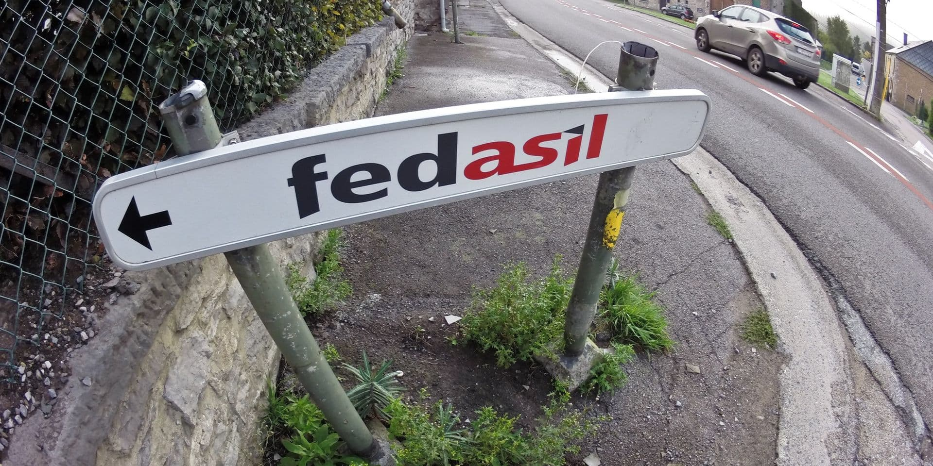 Aucun décès dans les centres Fedasil