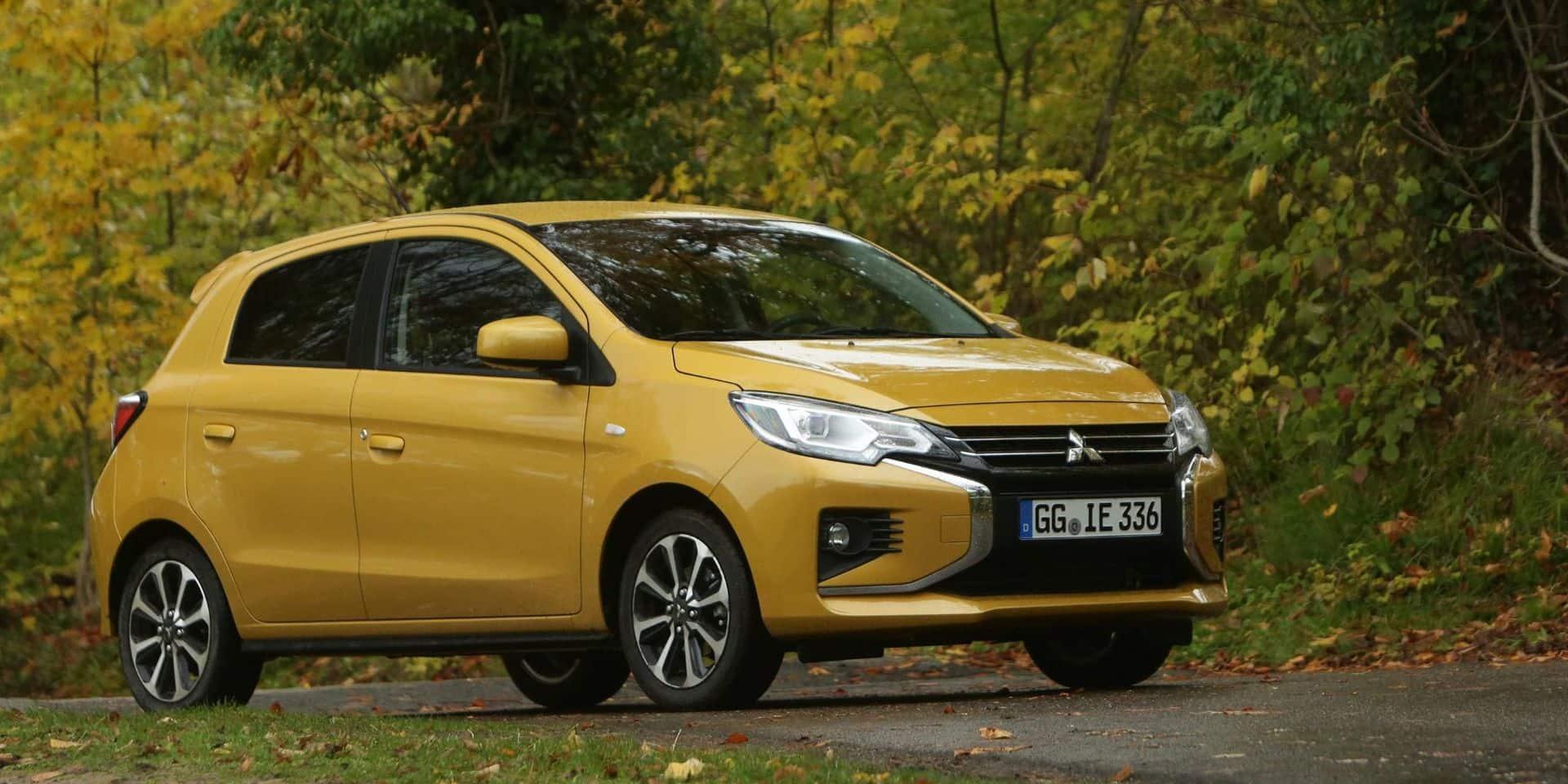 Finalement, Mitsubishi reste en Europe… grâce à Renault