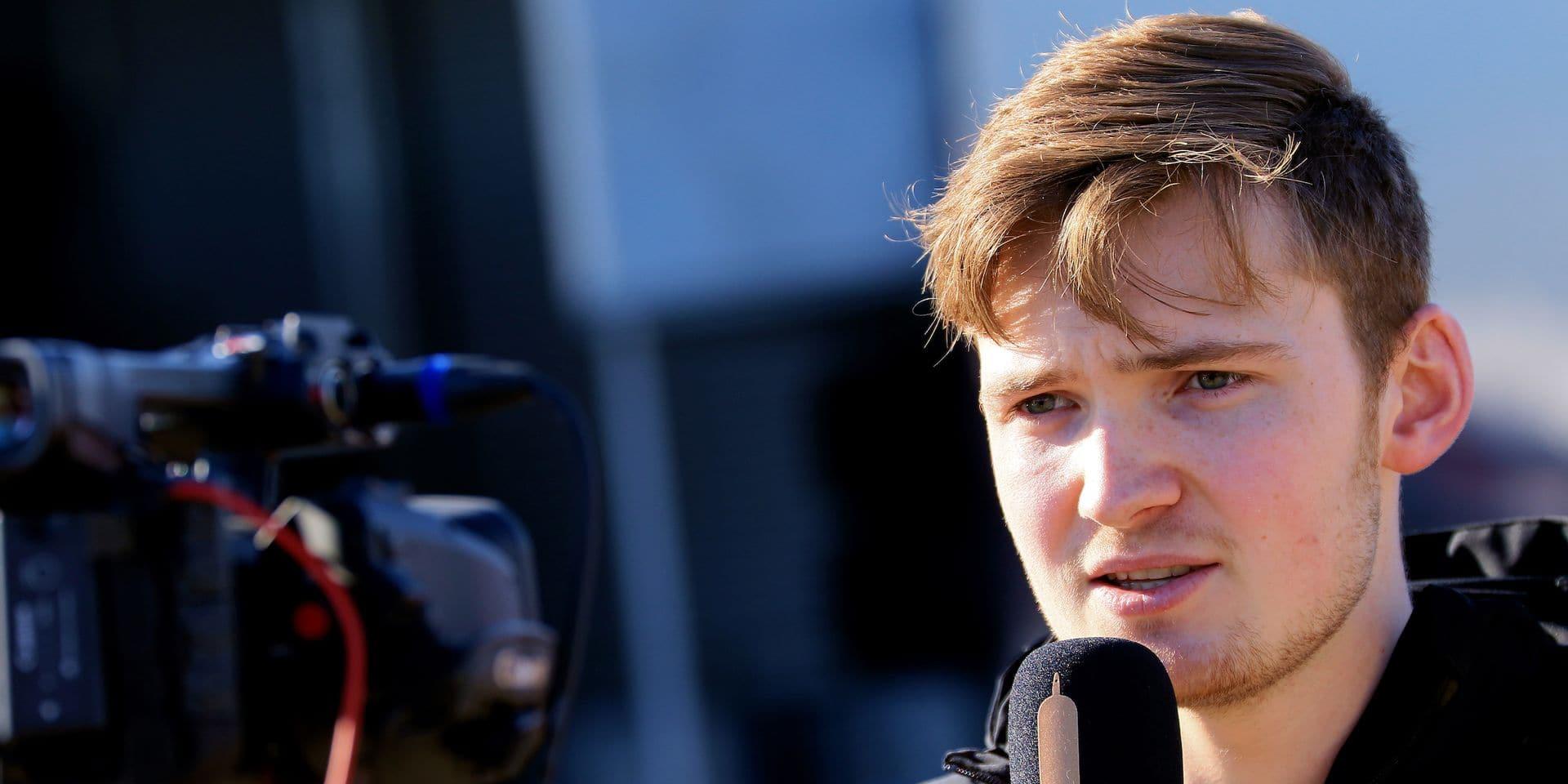 WRC: Grégoire Munster au Rallye de Finlande!