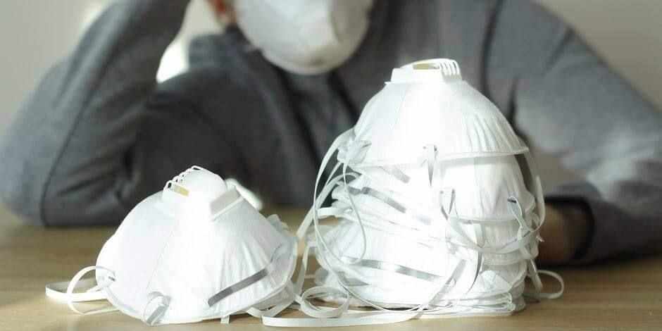 Courcelles : des masques FFP2 pour tout le secteur de l'enfance