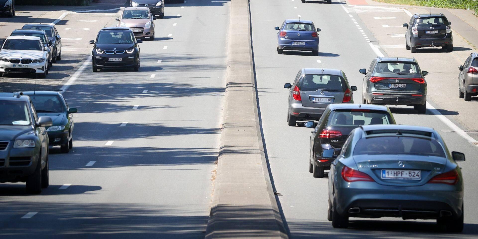 Le retour du permis à points, un objectif ambitieux...: ce que la Vivaldi prévoit en matière de sécurité routière