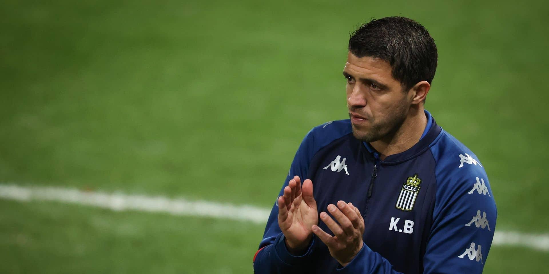 Plus d'excuse : Karim Belhocine a le choix de la rotation ou pas