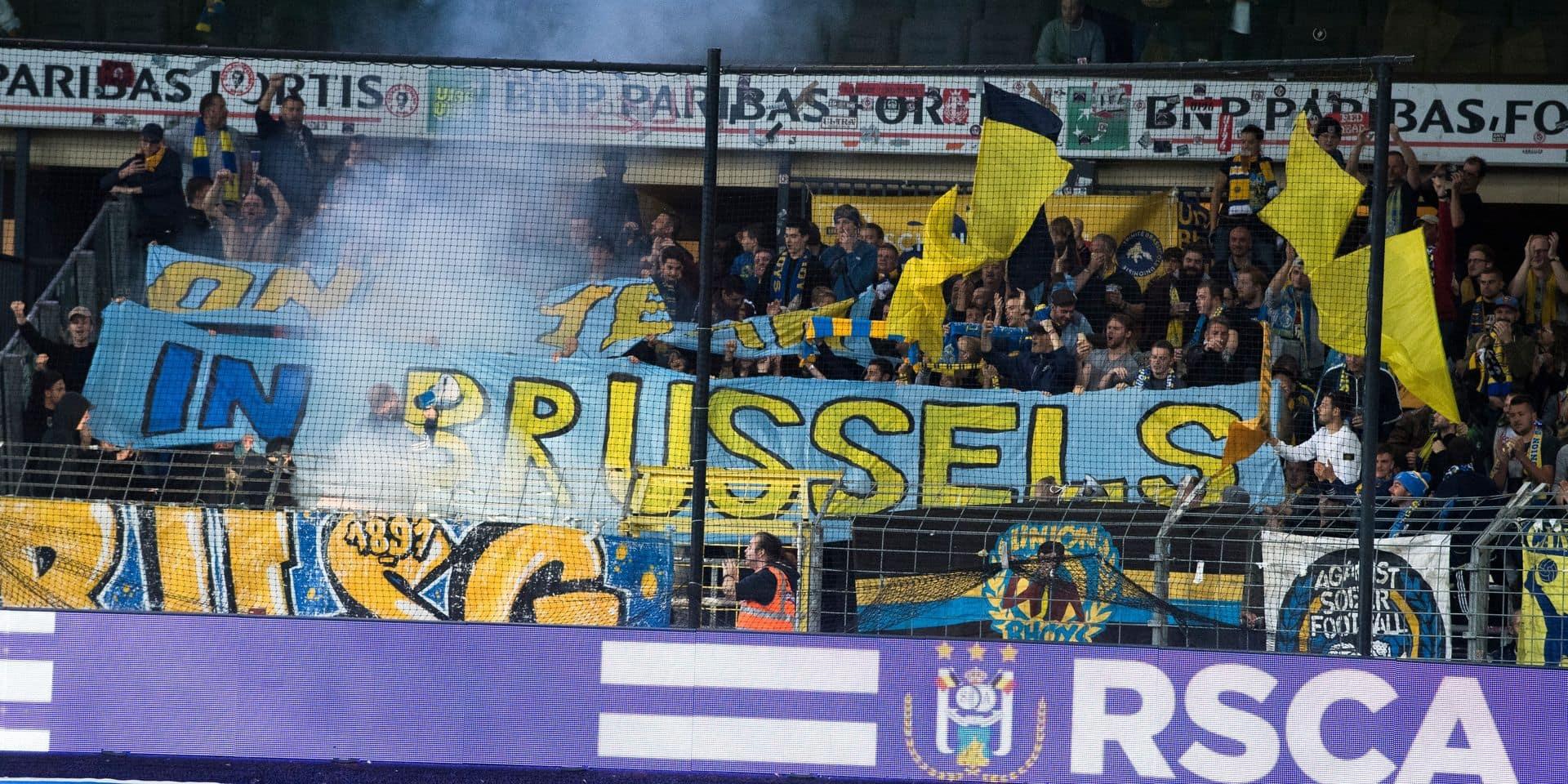 """Union - Anderlecht rappelle de bons souvenirs aux supporters: """"L'un des plus beaux moments de ma vie dans un stade"""""""