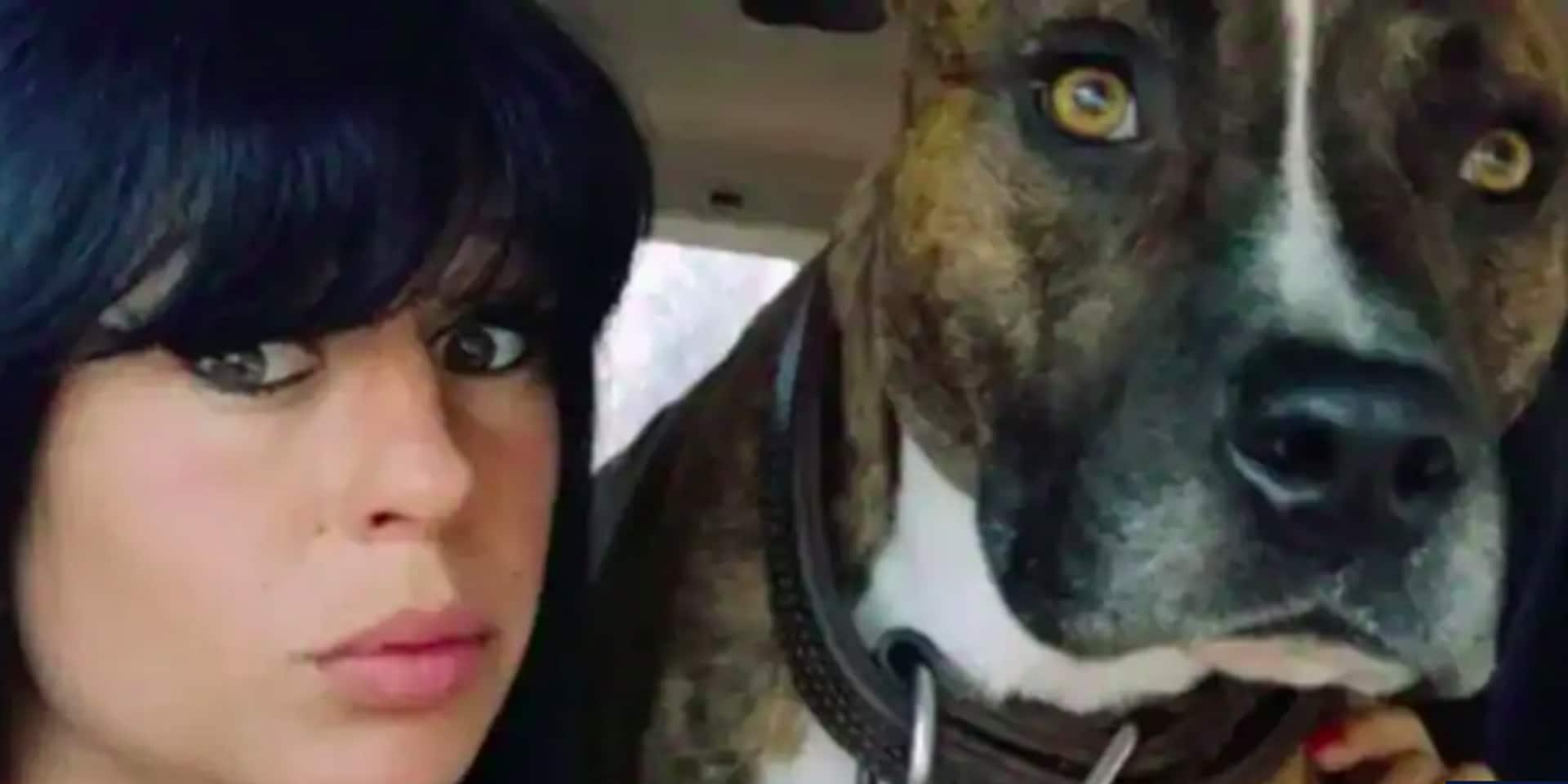 Les tests ADN confirment qu'Elisa Pilarski a bien été tuée par Curtis, le chien de son compagnon