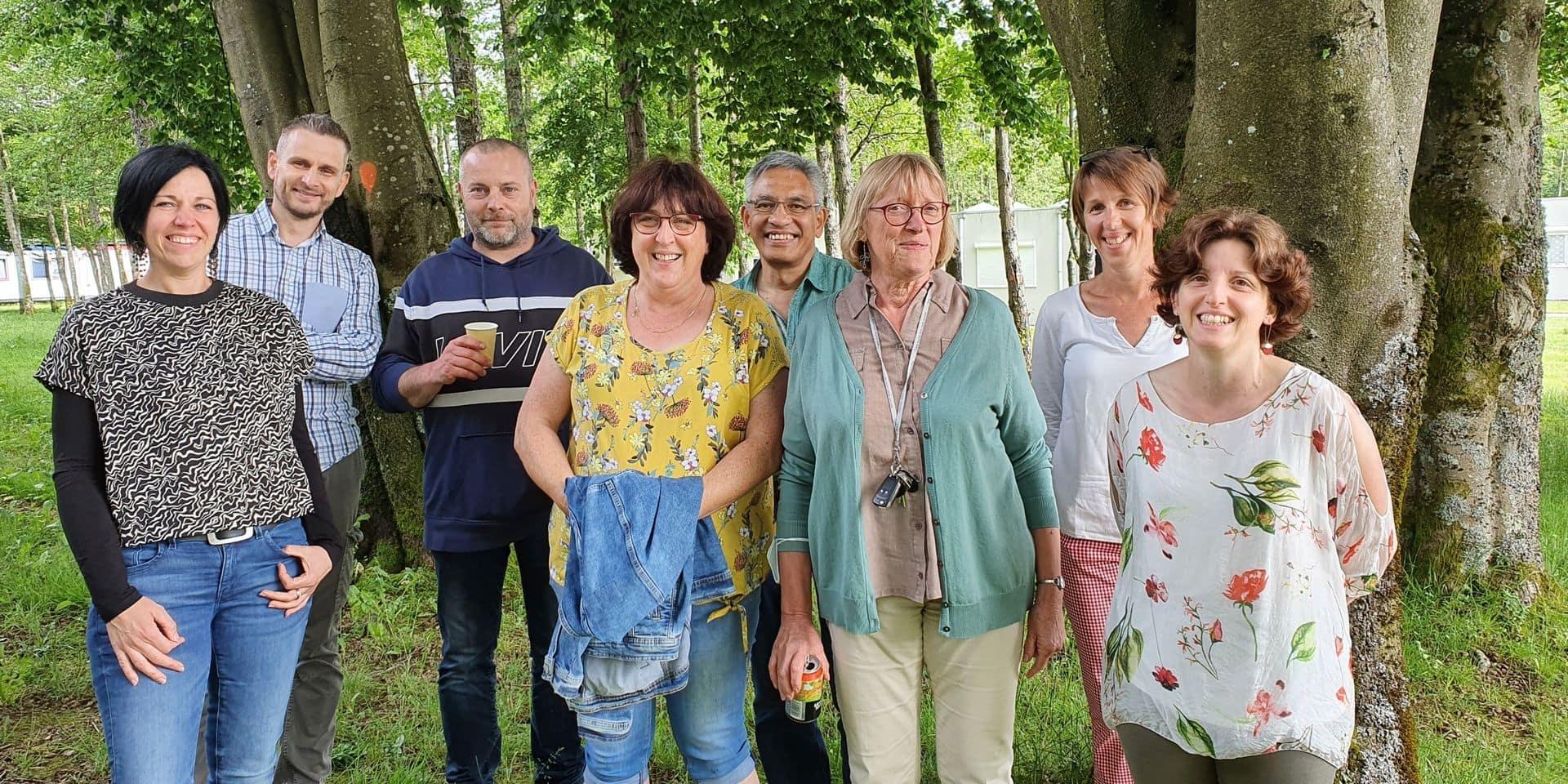 Le Centre Fedasil de Bovigny fête ses 20 ans