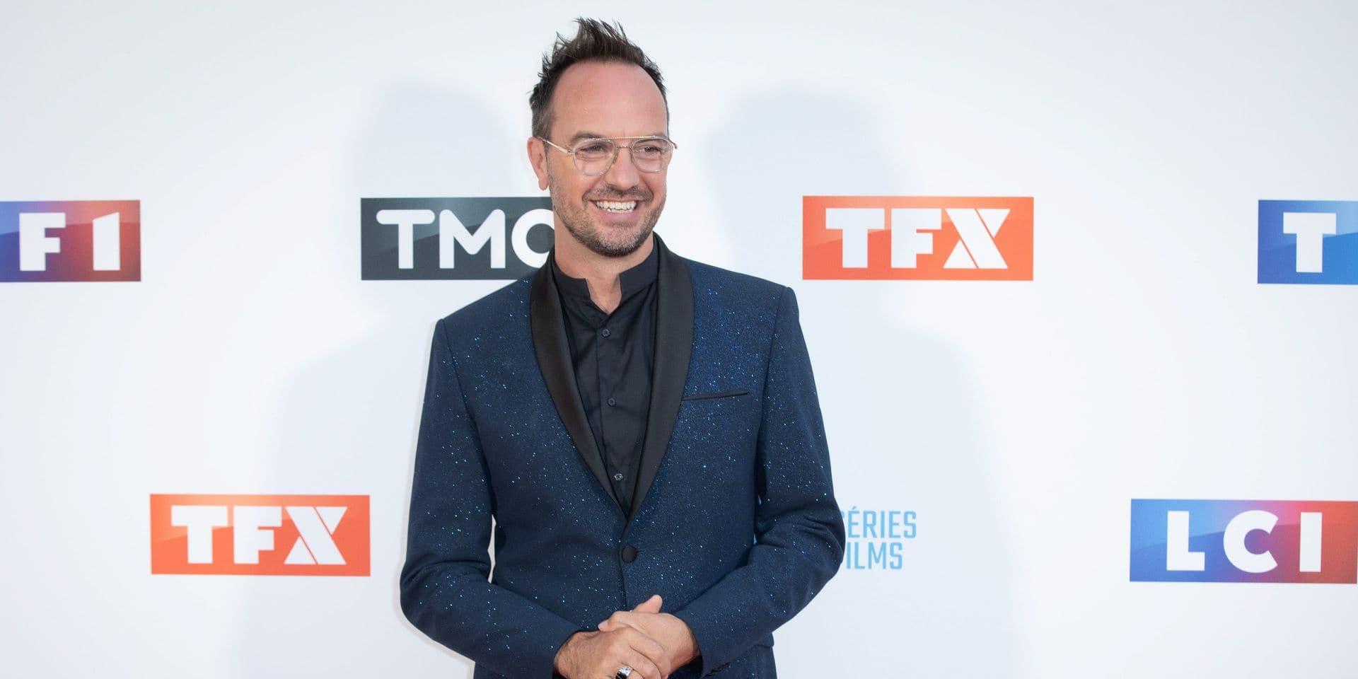 Surprise : Jarry quitte TF1 pour France 2