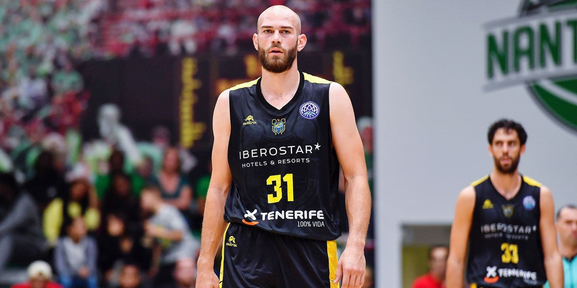 Pierre-Antoine Gillet quitte Tenerife mais reste en Espagne