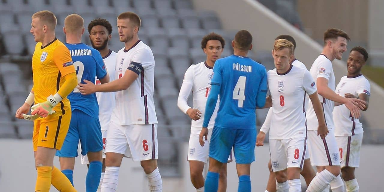 Nations League: la France tranquille, le Portugal facile, l'Angleterre in extremis