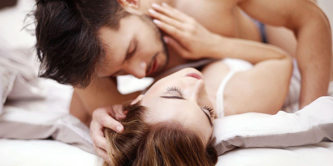 Sexo: éjaculer n'est pas jouir