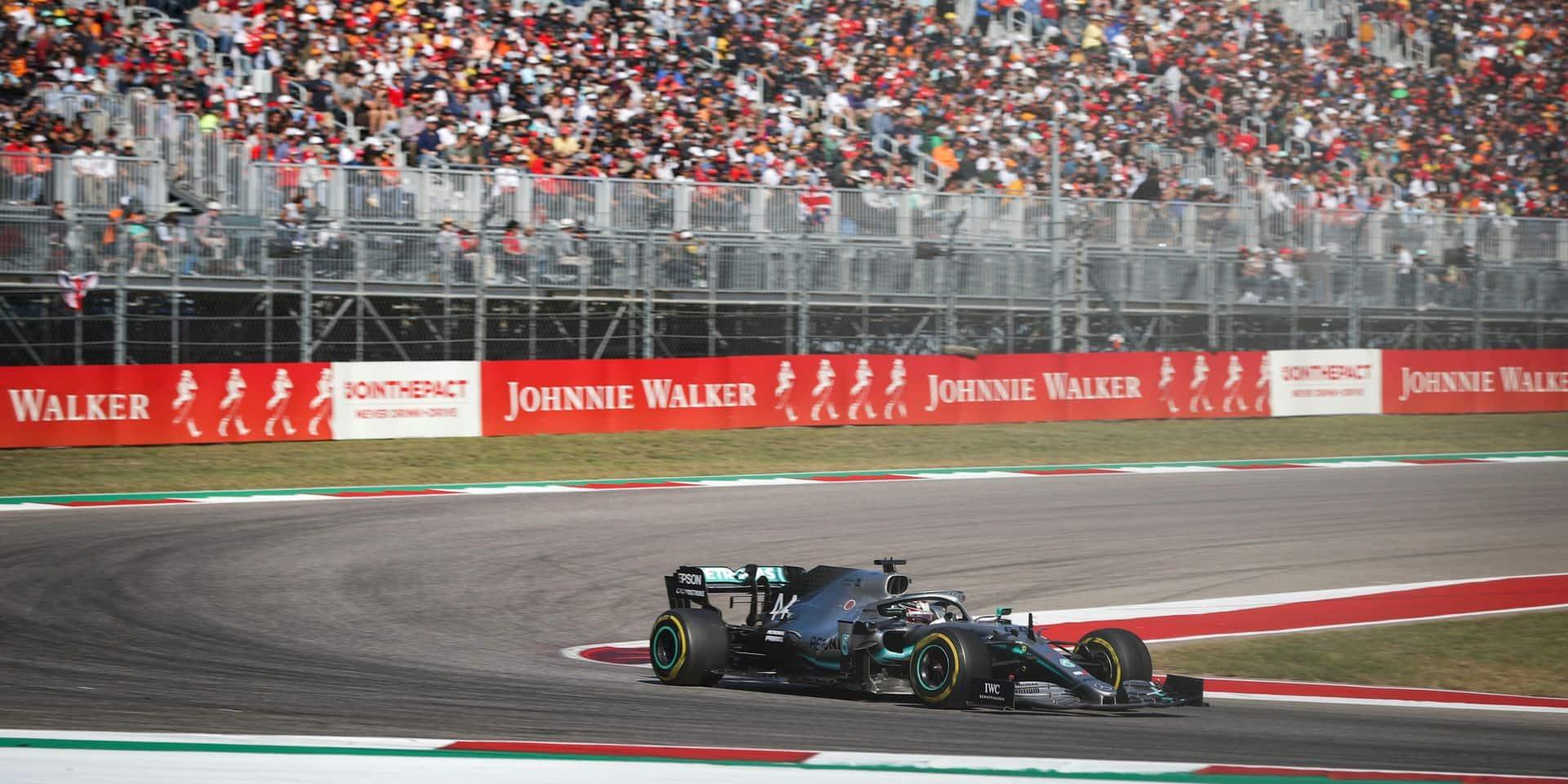 L'Autre Regard: La F1 justifie les moyens