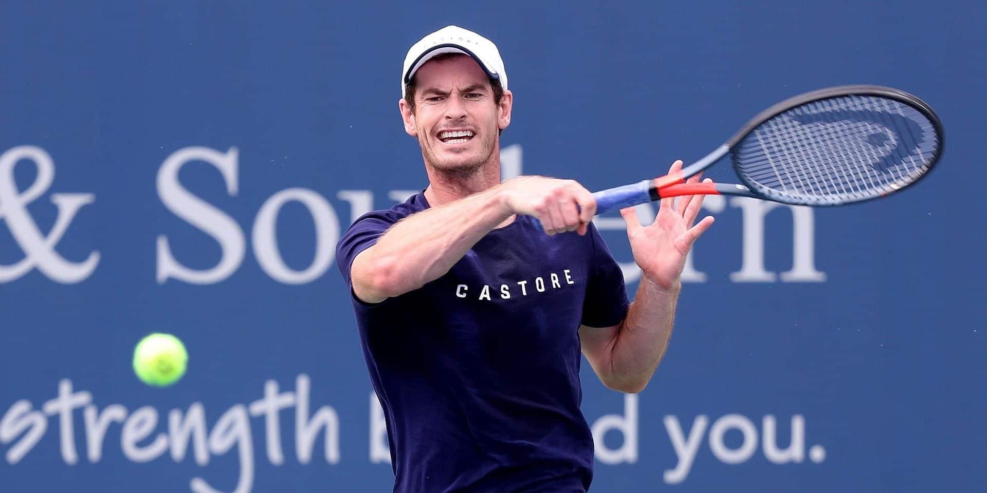 Challenger de Majorque: Andy Murray accepte l'invitation de Nadal