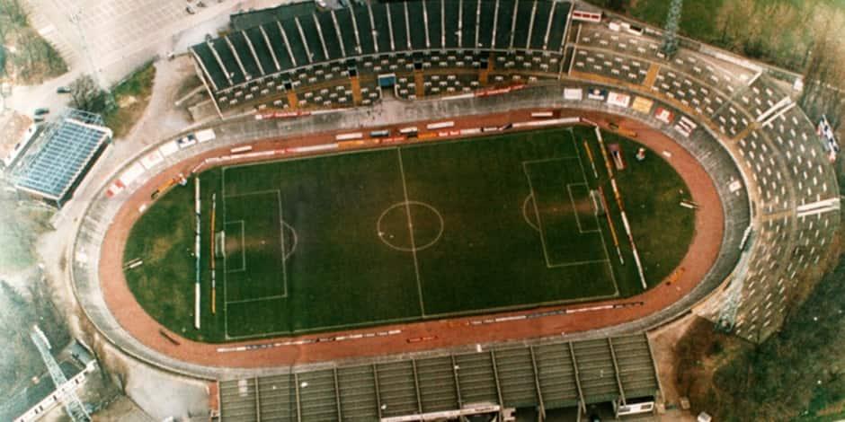 Il y a 25 ans jour pour jour, le RFC Liège entamait sa dernière saison en D1