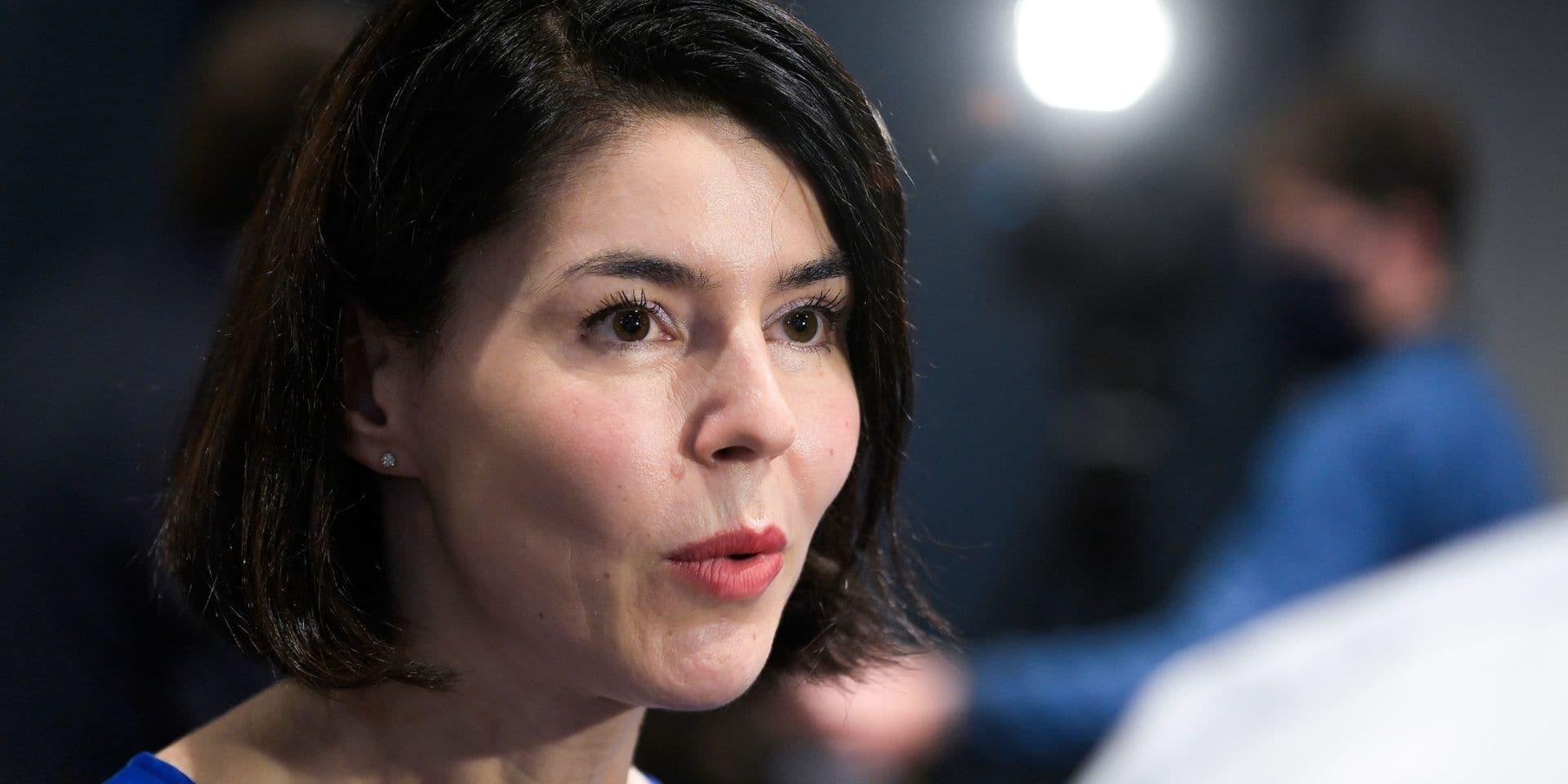 """La FWB et l'ADEPS ont """"soutenu les projets"""" des Borlée, souligne Valérie Glatigny"""