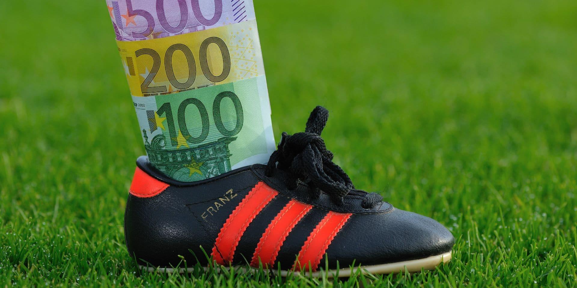 Le système préférentiel fiscal et social dont bénéficie le football dans le collimateur