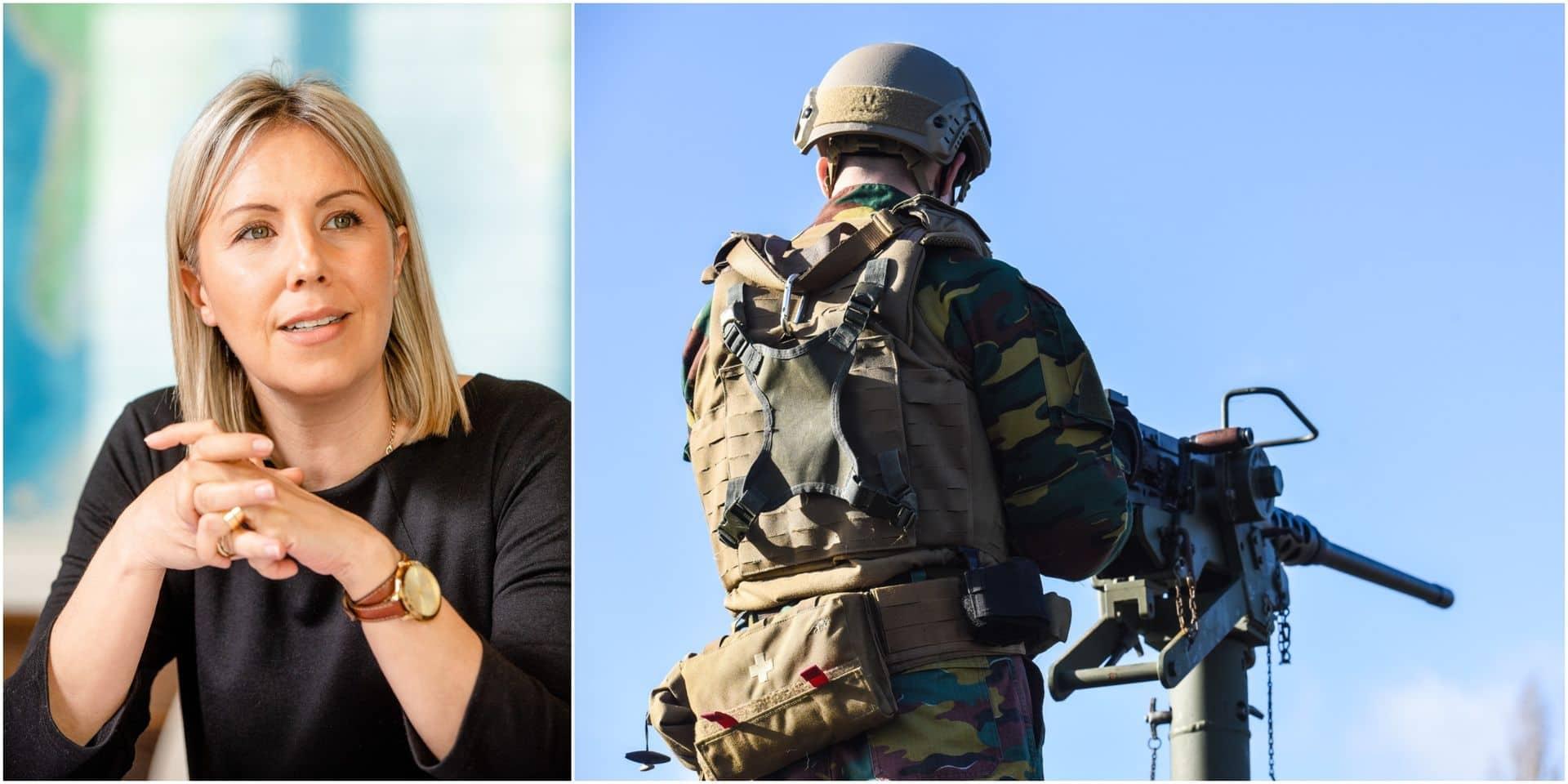 """L'armée belge va quitter l'Afghanistan """"dès cet été"""""""
