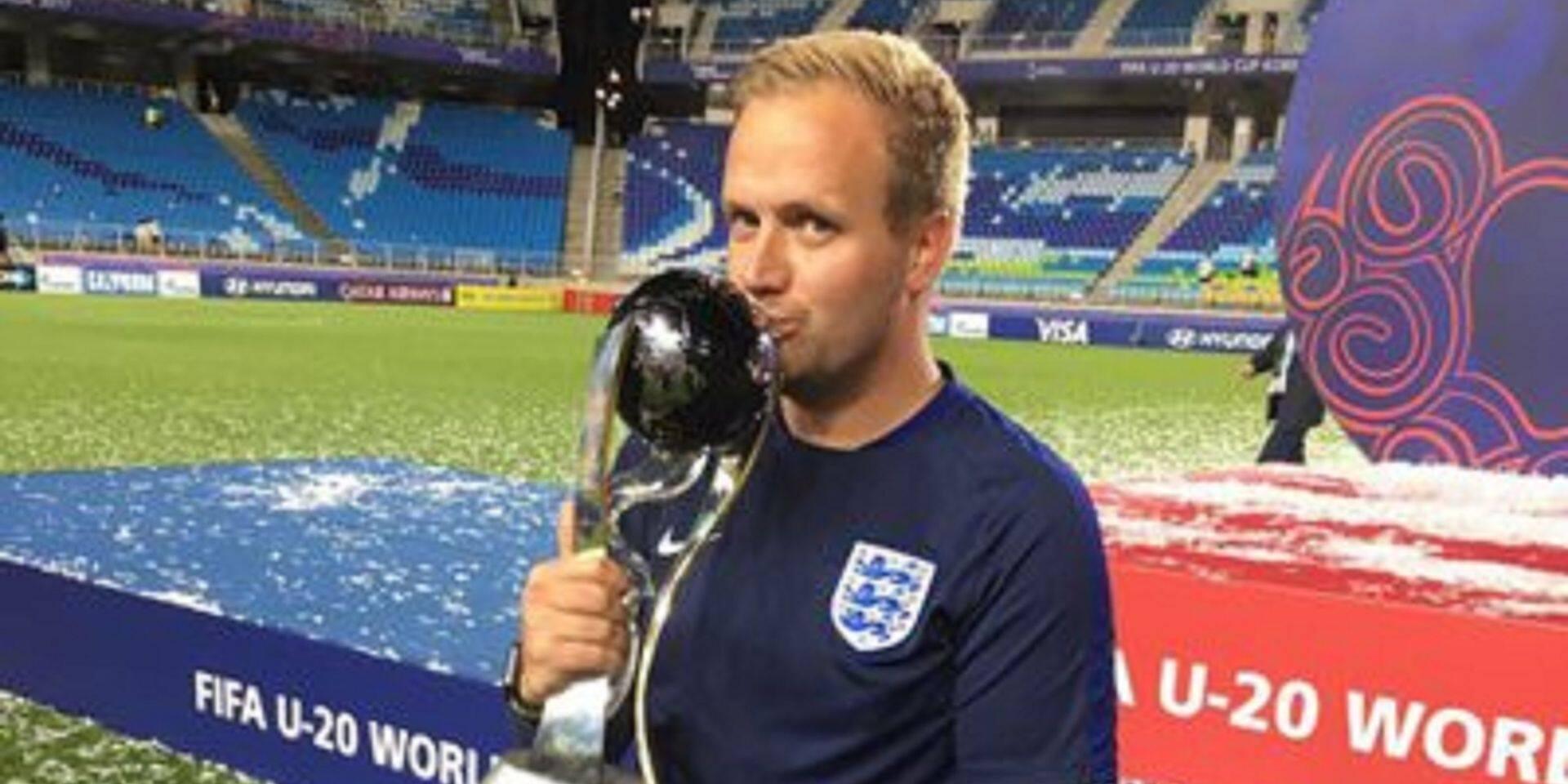 Sept anciens du championnat anglais au RSCA: le 21e staff de Premier League