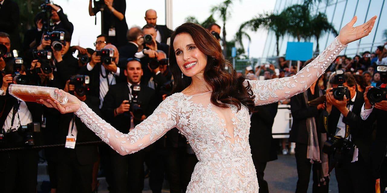 """Le fameux slogan """"Parce que je le vaux bien"""" de L'Oréal a 50 ans: """"Il donne du pouvoir et de la force aux femmes"""""""