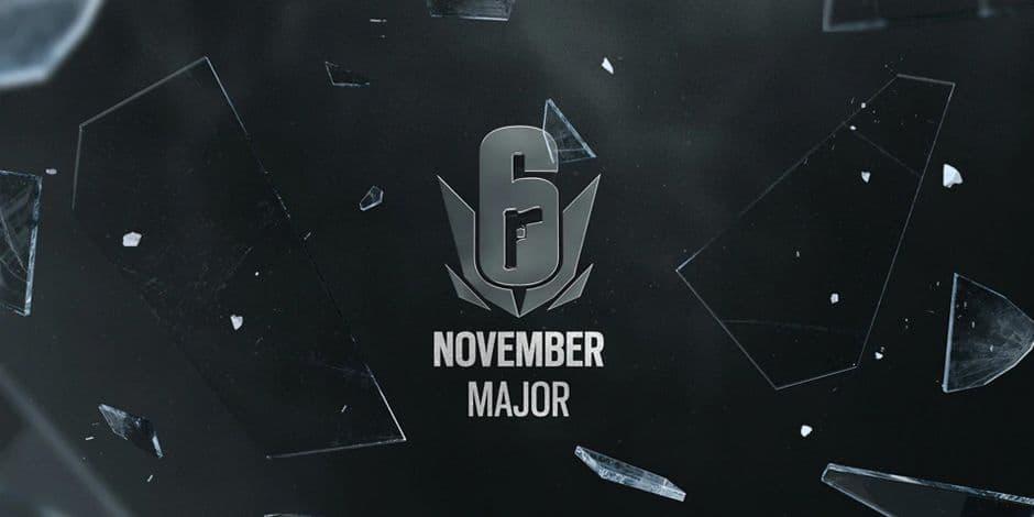 La Team Empire remporte le Six Major européen de novembre