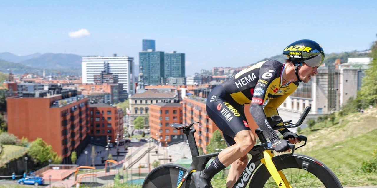 Roglic prépare sa revanche au Tour de France: les 4 raisons d'y croire