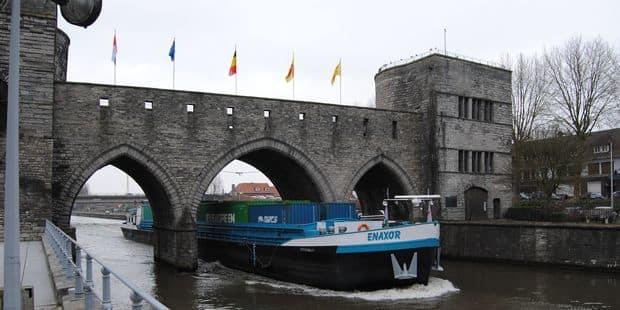 Tournai : Participez au prix artistique de la Ville