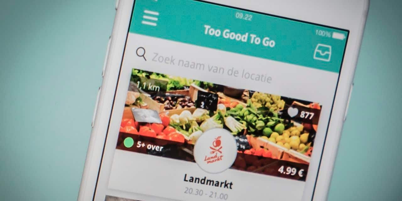 Too Good To Go rassemble 12 grandes marques pour lutter contre le gaspillage alimentaire