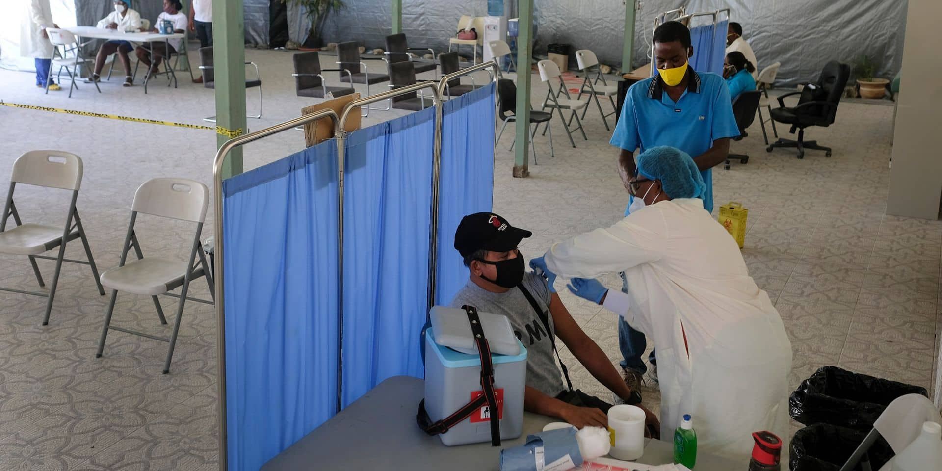 Coronavirus dans le monde: plus de 1000 contaminations en 24h en Israël, recrudescence de l'épidémie en Afrique