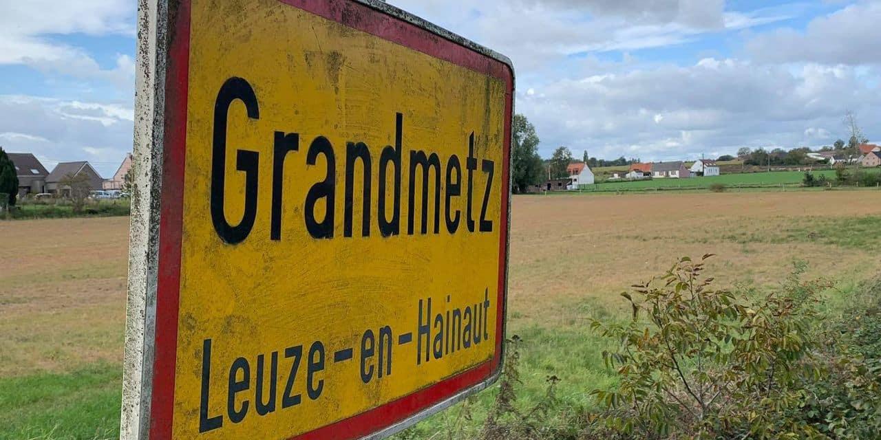 Grandmetz : habitants oubliés ?