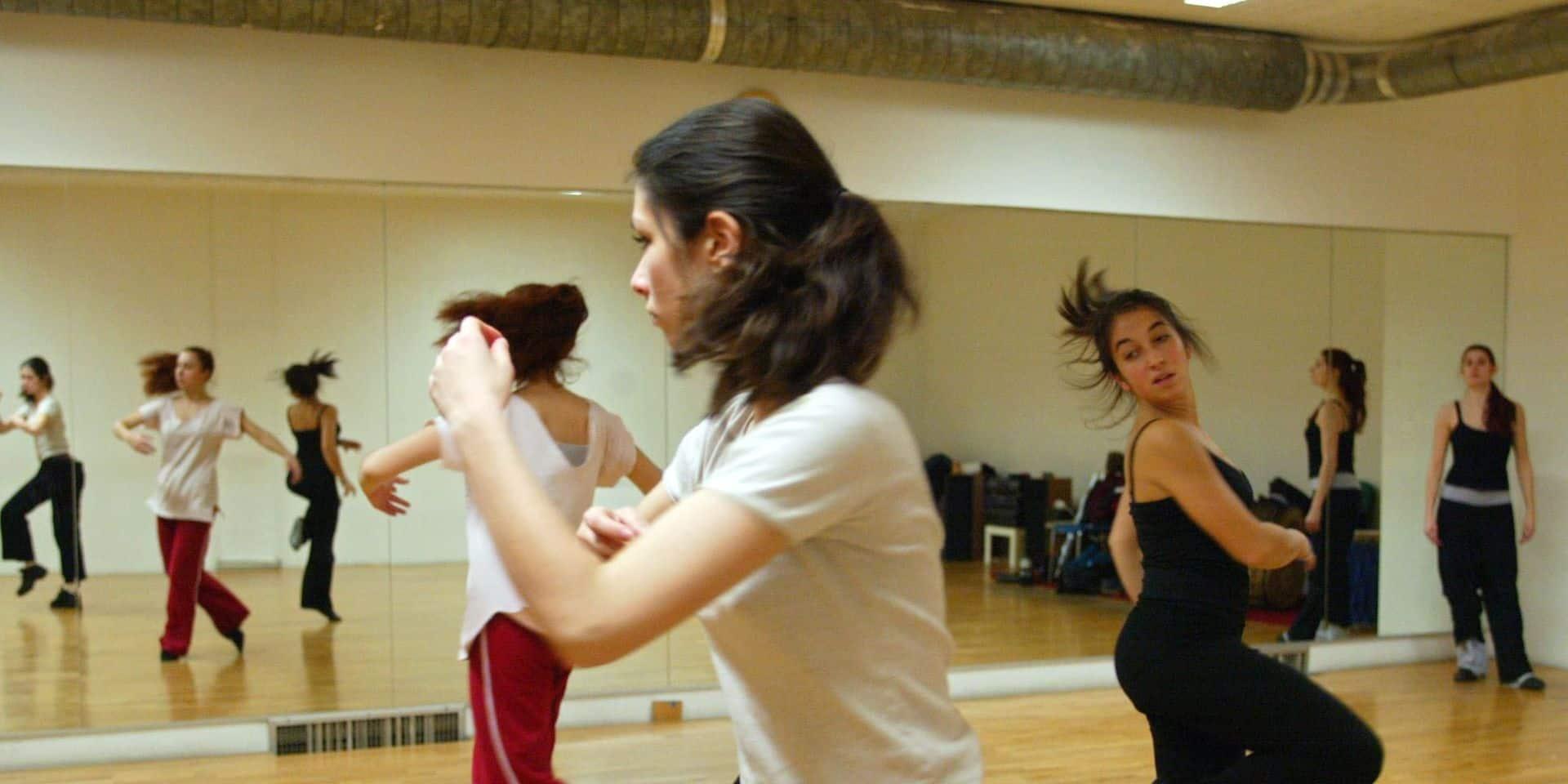 Lancement des inscriptions pour un master en danse en Fédération Wallonie-Bruxelles