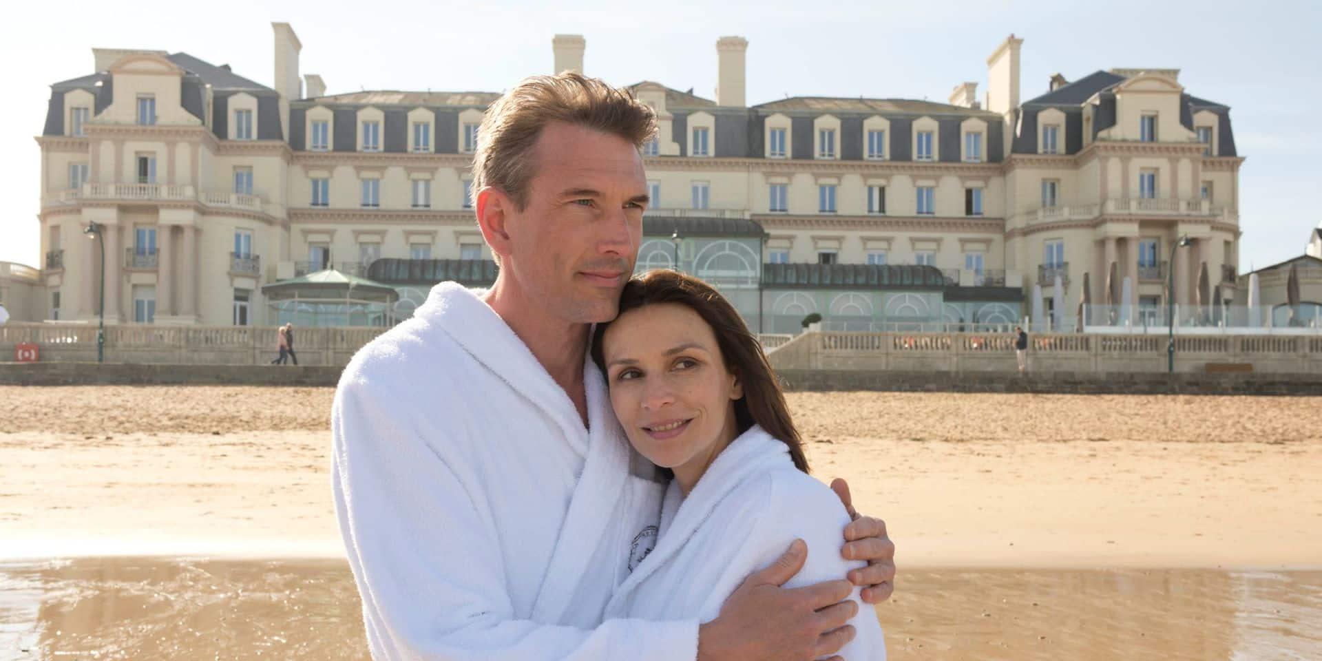 Concours Saint-Valentin : 1 séjour pour 2 Au Grand Hôtel des Thermes de Saint-Malo